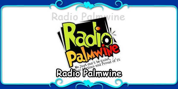 Radio Palmwine Igbo