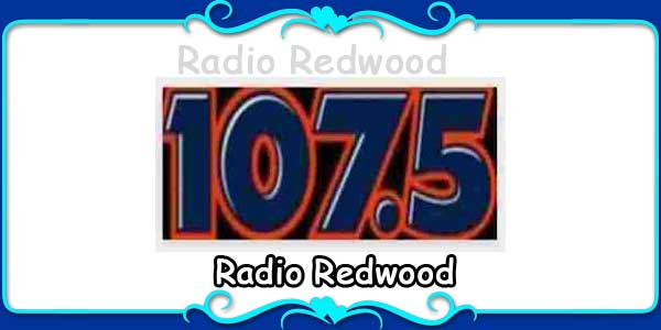 Radio Redwood