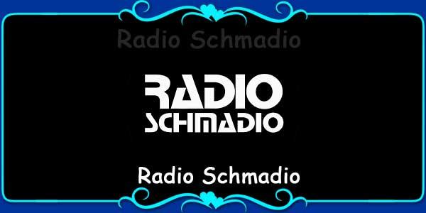 Radio Schmadio