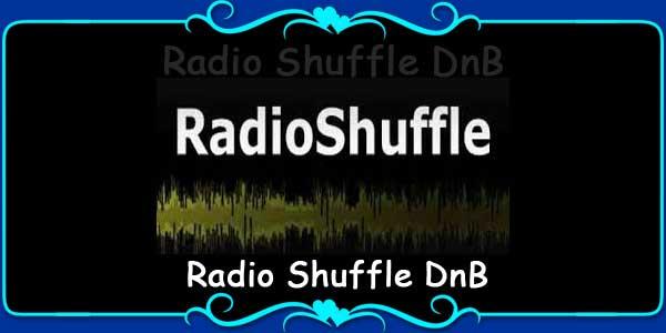 Radio Shuffle DnB Liquid