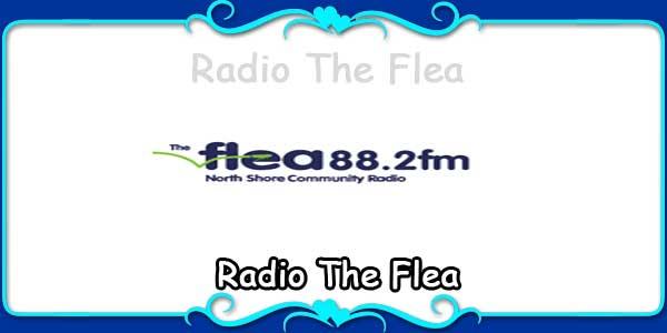 Radio The Flea