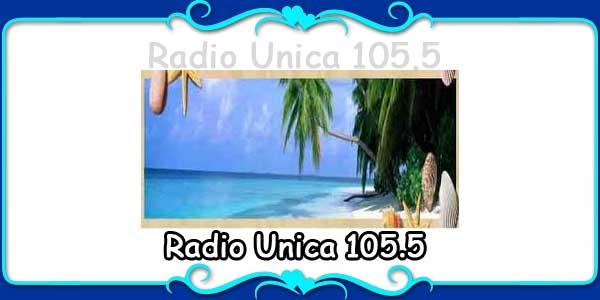 Radio Unica 105.5