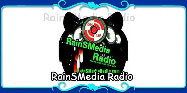 RainSMedia Radio