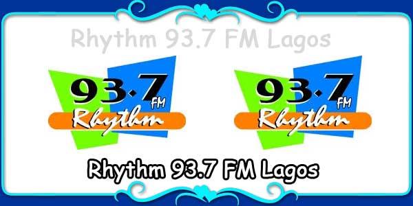 Rhythm 93.7 FM Lagos