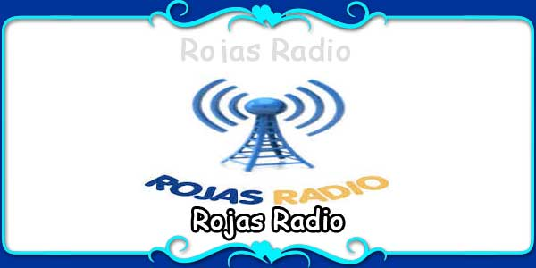 Rojas Radio