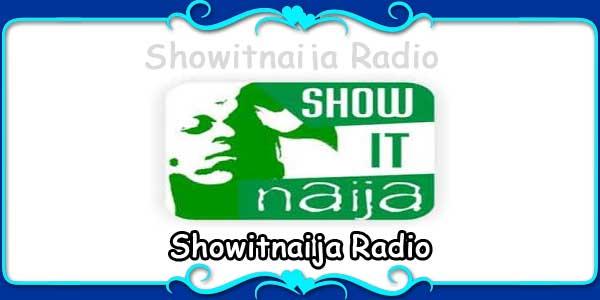 Showitnaija Radio