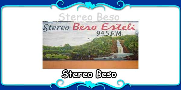 Stereo Beso