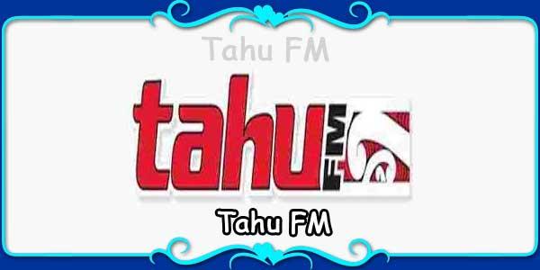 Tahu FM