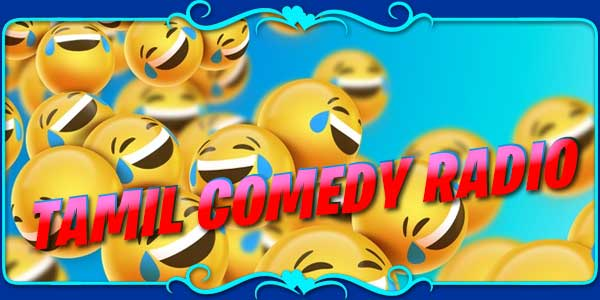 Tamil Comedy Radio