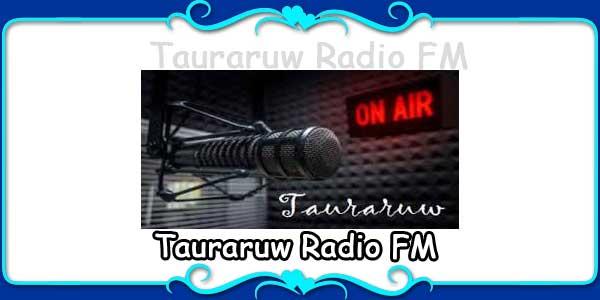 Tauraruw Radio FM