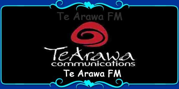 Te Arawa FM