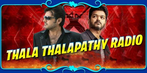 Thala Thalapathy Radio