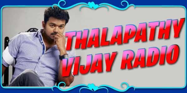 Thalapathy Vijay Radio