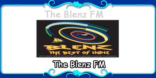 The Blenz FM