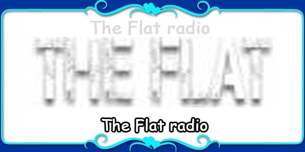 The Flat radio