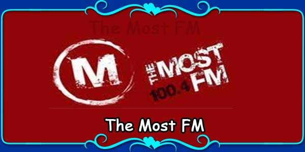 The Most FM