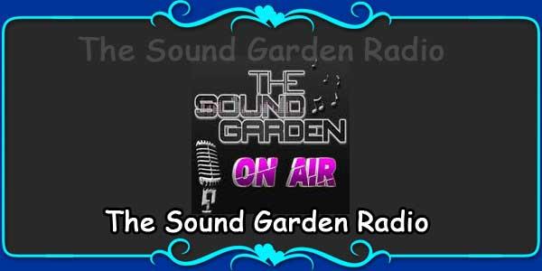 The Sound Garden Radio