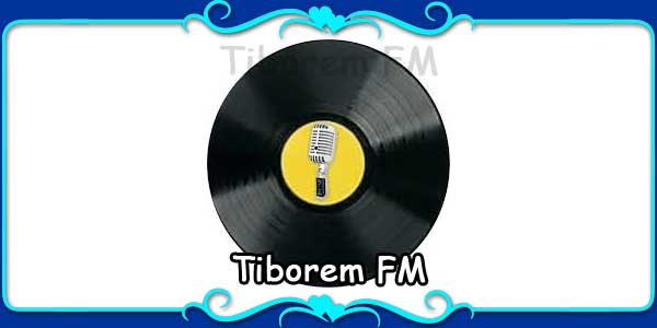 Tiborem FM
