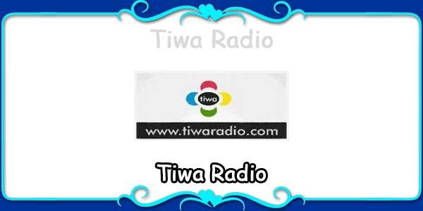 Tiwa Radio