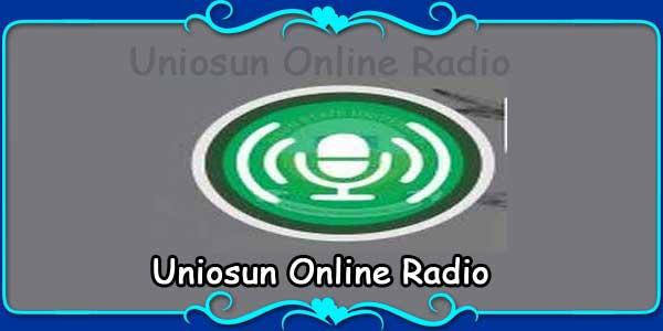 Uniosun Online Radio