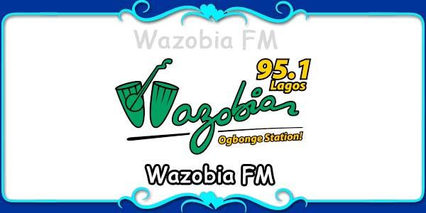 Wazobia FM Port Harcourt