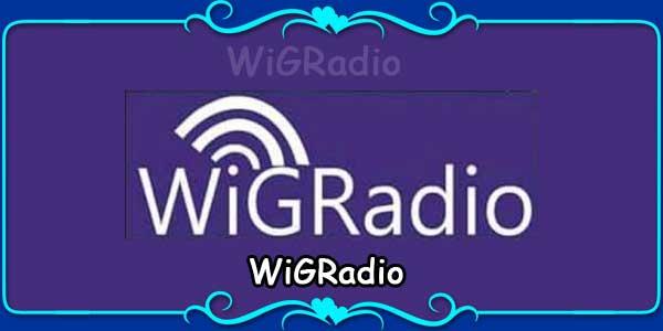 WiGRadio