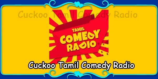 Cuckoo Tamil Comedy Radio