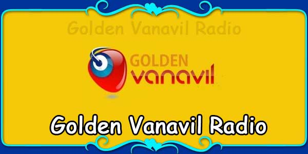 Golden Vanavil Radio