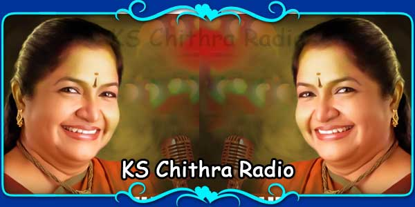 KS Chithra Radio