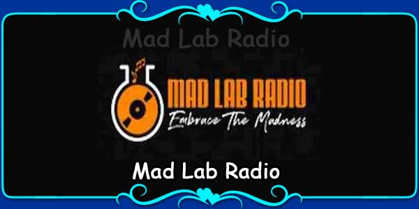 Mad Lab Radio