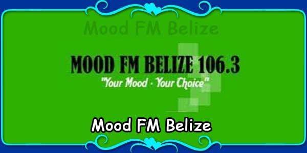 Mood FM Belize