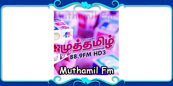 Muthamil Fm