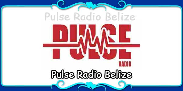 Pulse Radio Belize