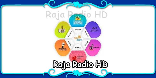 Raja Radio HD