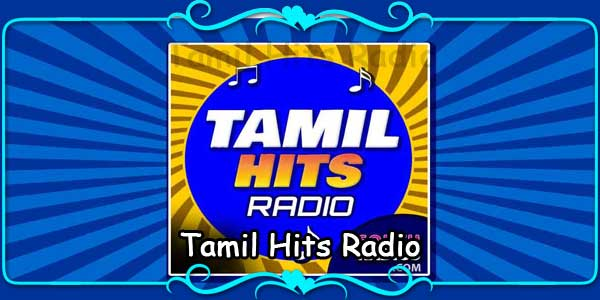 Tamil Hits Radio