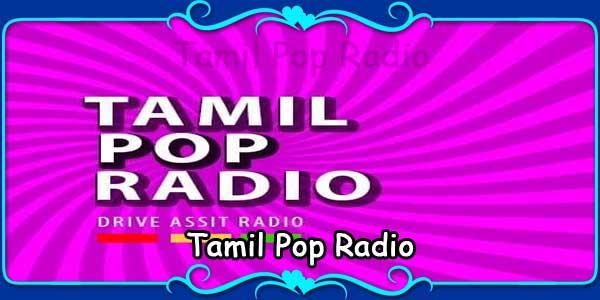 Tamil Pop Radio