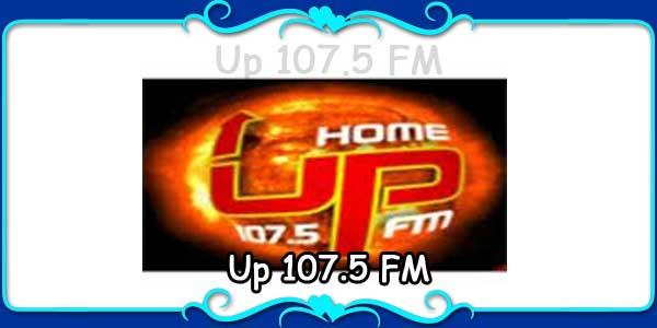Up 107.5 FM