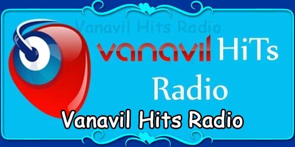 Vanavil Hits Radio