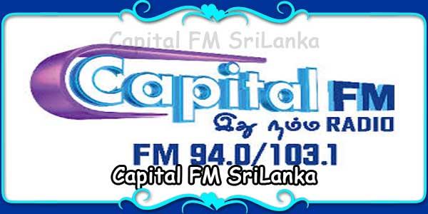 Capital FM SriLanka