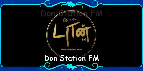 Don Station FM