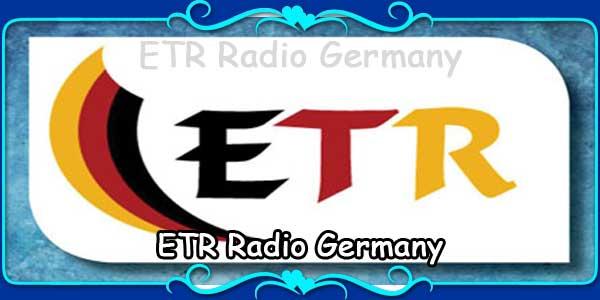 ETR Radio Germany