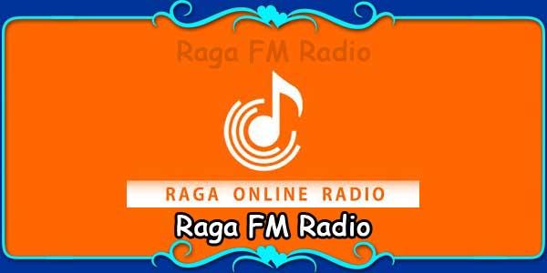 Raga FM Radio